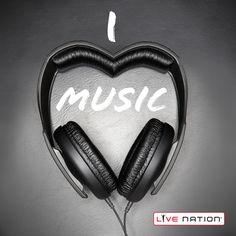 I HEART MUSIC!!!
