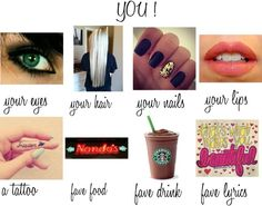 """""""YOU!"""" by rosemerrill ❤ liked on Polyvore"""