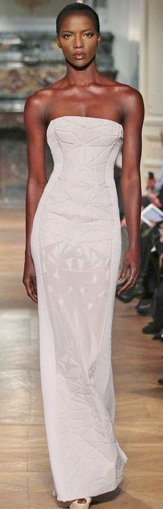 CESPINS 鉂?Tony Ward spring 2014 couture collection
