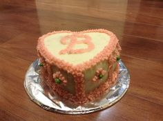 A birthday cake for Belle (the best dog ever) made with mince and piped mashed potato