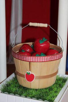 Disney Princess Snow White Girl cuarta fiesta de cumpleaños de Planificación Ideas