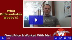 Eric's sales advisor