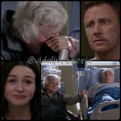 Pipoca, sofá...que comecem as séries!: Grey's Anatomy 13:17 #vidalivroserie #GreysAnatomy #tgit