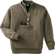 Cabela's Waterfowler WindShear™ Sweater : Cabela's Waterfowl Hunting, Duck Hunting, Hunting Gear, Hunting Stuff, Outdoor Outfit, Outdoor Gear, Sweater Shirt, Men Sweater, Bushcraft