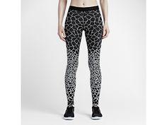 Nike Pro Engineered Giraffe Women's Training Tights