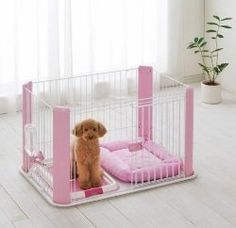 There are time when you want to keep your dog contained without sacrificing their movement and that is where these great dog playpens come in....