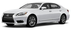 2013 Lexus LS600h 4Door Sedan Hybrid Starfire Pearl *** Click on the VISIT button to see this great product.