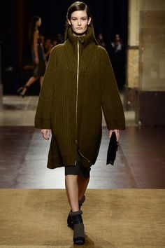 Hermès Fall 2014 RTW - Runway Photos - Fashion Week - Runway, Fashion Shows and Collections - Vogue
