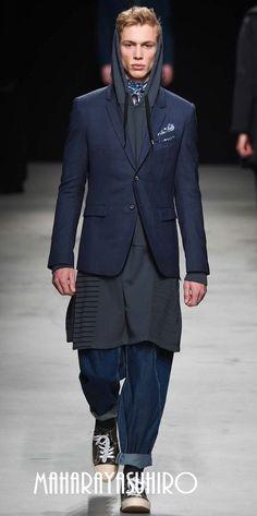 Мужские джинсы осень зима 2015-2016 (51 фото) | Мужской Журнал Мод