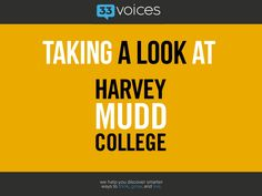 10 Insights from Harvey Mudd College's Culture by 33voices.com via slideshare