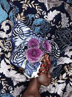 Pattern Perfection in AD Russia – AphroChic