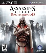Assassin's Creed: Brotherhood - PlayStation 3 - IGN
