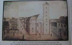 FOTO DOCUMENT Primele gravuri, desene, cărţi poştale ilustrate şi fotografii cu Cetatea din Alba Iulia