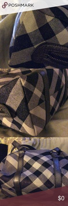 Additional pics Burberry satchel Additional pics as requested Burberry Bags