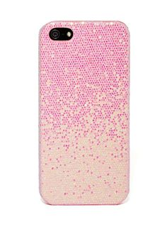 All That Glitters iPhone 5 Case