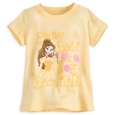 Belle Tee for Baby | Disney Store