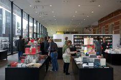 Museum store of the Amsterdam Stedelijk Museum