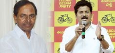 Will KCR- Revanth patch up?  - Read more at: http://ift.tt/1NOfdfN