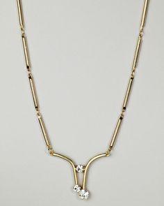 The Casati Necklace by JewelMint.com, $29.99