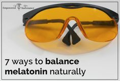 Melatonin is important for overall wellness, not just sleep. Learn how to balance melatonin naturally and effectively.