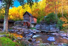Enjoy a Camping Adventure in the Mountain State - https://twitter.com/pdoors/status/783365903597481984