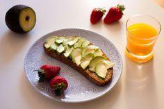 El desayuno perfecto :)
