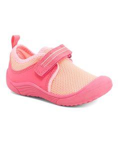 Pink & Orange Chucky Water Shoe