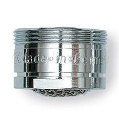Doté d'un filetage mâle et d'un débit de 5.5 l/min, le mousseur Long-Saver économise l'eau sans modifier le confort d'utilisation. Avec sa cartouche en inox, cet aérateur économiseur d'eau pour robinet est fait pour durer. A découvrir sur http://www.cieleo.com/s/26158_128553_mousseur-robinet-male-aerateur-economiseur-eau