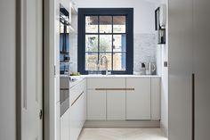 Galeria de Casa Lambeth Marsh / Fraher Architects - 7