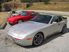 Post pics of your 944 wheels here. - Page 2 - Rennlist - Porsche Discussion Forums Vintage Porsche, Vintage Cars, Porsche 924s, Turbo S, Manual Transmission, Hot Wheels, Cars Motorcycles, Race Cars, Dream Cars