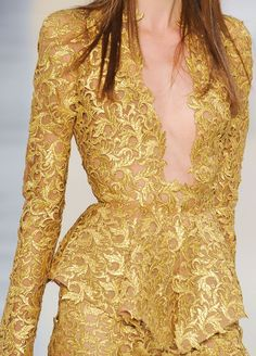 Alexandre Vauthier, Spring/Summer, Haute Couture, 2012