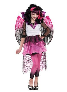 monster high costumes | Monster High New costumes