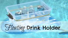 http://www.ilikediyprojects.com/diy-floating-dirnk-holder/