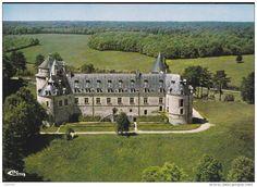 Apremont chateau - Delcampe.net