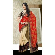 Marvelous Fashionable Trendy Saree MJ 537 17082 - Online Shopping for Designer Sarees by India saree mart Chanderi Silk Saree, Lehenga Saree, Bollywood Saree, Cotton Saree, Silk Sarees, Designer Sarees Online, Buy Sarees Online, Wedding Silk Saree, Wedding Dress