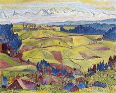 Cuno Peter Amiet (* 28. März 1868 in Solothurn; † 6. Juli 1961 in Oschwand, Gemeinde Seeberg BE) war ein Schweizer Maler