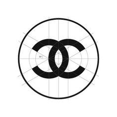 Chanel Logo, 1925: