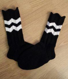 Ja sukkia...