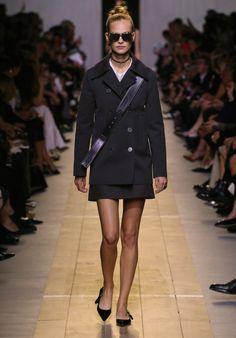 Dior, P-E 17 - L'officiel de la mode