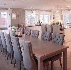 Dining room decor ❤️