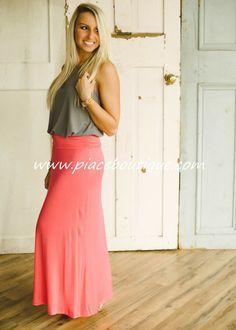 Piace Boutique - Beach Bound Maxi Skirt, $25.99 (http://www.piaceboutique.com/beach-bound-maxi-skirt/)