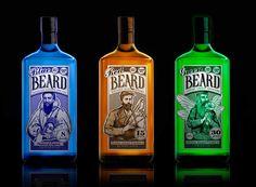 The Beard (Concept): http://www.playmagazine.info/beard-concept/