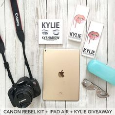 Go to next --> @missanti__  INTERNATIONAL GIFT-GIVING TIME!  The winner will receive a Canon Rebel Kit iPad Air and some Kylie cosmetics.  Open to international followers.  Follow these 3 steps to enter: (Follow like follow) 1. FOLLOW ME @thehatlogic 2. LIKE this post. 3. FOLLOW @missanti__ 4. OPTIONAL: Comment and/or tag 2 friends in the comment for 2 extra entries!  Repeat the steps above in every photo until you make your way back here. You're not eligible to win if you don't complete the…