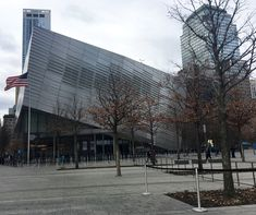 New York City 911 Museum - Visiting New York City: Exploring the Big Apple