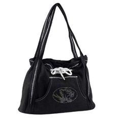 Free Shipping. Buy Missouri Sport Noir Hoodie Purse at Walmart.com