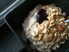 Reader's Request: Top 10 Bowls of Oatmeal | The Healthy Everythingtarian