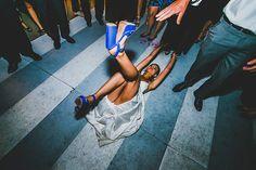 Alternative destination wedding photographer and videographer only for alternative offbeat brides. Alternative Bride, Offbeat Bride, Bride Shoes, Going Crazy, Destination Wedding Photographer, Real Weddings, Our Wedding, Brides, Wedding Photos