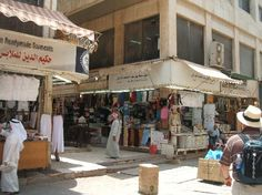 Old souk, Kuwait City