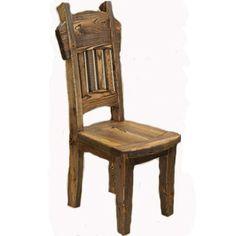 Стул С-5. Купить деревянный стул С-5 по цене 5875 руб
