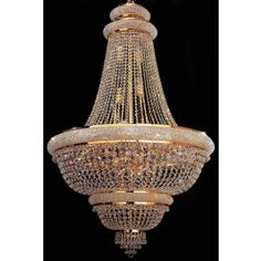 Materials: Crystal,Metal Power: Bulb Base: Bulb Included or Not: Bulb not included Hanging chain: ( The length of the chain can be freely adjusted ) Input Voltage: Antique Chandelier, Chandelier Lighting, Crystal Chandeliers, Bulb, Ceiling Lights, Canning, Chain, Crystals, Antiques